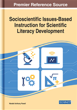 Impact of Socioscientific Issues on Middle School Students' Character and Values for Global Citizenship