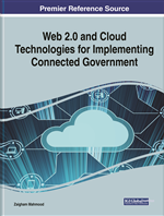 Web 2.0 and Cloud Technologies for Implementing Connected Government
