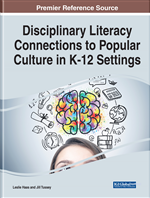 Disciplinary Literacy Connections to Popular Culture in K-12 Settings