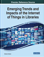 Student Engagement and Smart Spaces: Library Browsing and Internet of Things Technology