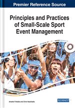 Small-Scale Sport Events and Local Community Perceptions