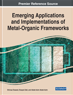 Emerging Applications and Implementations of Metal-Organic Frameworks