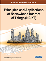 Principles and Applications of Narrowband IoT: Principles of Low Power Wide Area Networks