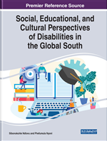Social, Educational, and Cultural Perspectives of Disabilities in the Global South