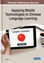 Applying Mobile Technologies to Chinese Language Learning
