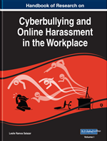Handbook of Research on Cyberbullying and Online Harassment in the Workplace