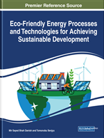 Eco-Friendly Energy Processes and Technologies for Achieving Sustainable Development
