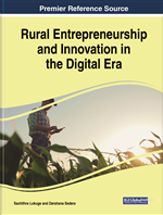 Theoretical Opportunities for Rural Innovation and Entrepreneurship Research
