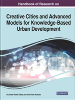 Handbook of Research on Creative Cities and Advanced Models for Knowledge-Based Urban Development