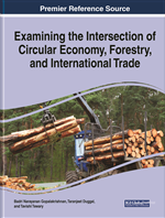Examining the Intersection of Circular Economy, Forestry, and International Trade