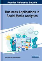 Business Applications in Social Media Analytics