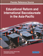 Educational Reform and International Baccalaureate in the Asia-Pacific