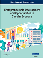 Youth Entrepreneurship in the Circular Economy