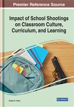 Impact of School Shootings on Classroom Culture, Curriculum, and Learning