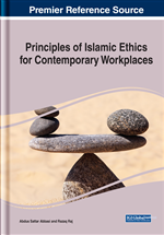 Islamic Ethics and Conflict Management