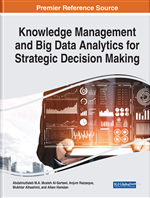 Knowledge Management and Big Data Analytics for Strategic Decision Making