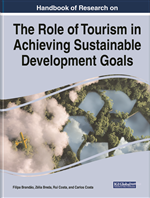 Handbook of Research on the Role of Tourism in Achieving Sustainable Development Goals