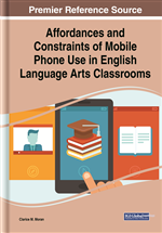 Affordances and Constraints of Mobile Phone Use in English Language Arts Classrooms