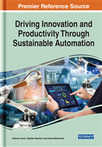 Driving Innovation and Productivity Through Sustainable Automation