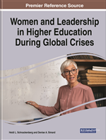 Women and Leadership in Higher Education During Global Crises