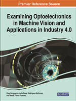 Examining Optoelectronics in Machine Vision and Applications in Industry 4.0
