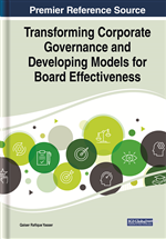 Transforming Corporate Governance and Developing Models for Board Effectiveness
