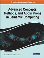 Advanced Concepts, Methods, and Applications in Semantic Computing
