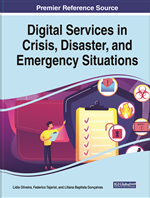 Digital Services in Crisis, Disaster, and Emergency Situations
