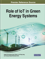 Role of IoT in Green Energy Systems