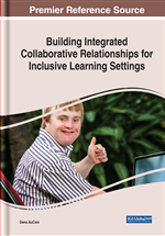 Building Integrated Collaborative Relationships for Inclusive Learning Settings