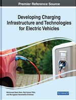 Developing Charging Infrastructure and Technologies for Electric Vehicles