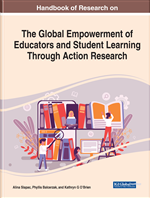 Using Action Research to Promote Meaningful E-Service-Learning Experience for Preservice Teachers