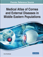 Medical Atlas of Cornea and External Diseases in Middle Eastern Populations