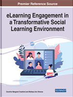 Social Presence in an Online Learning Environment