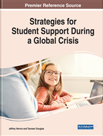 Strategies for Student Support During a Global Crisis
