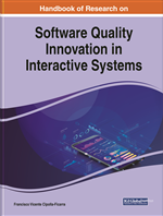 Handbook of Research on Software Quality Innovation in Interactive Systems