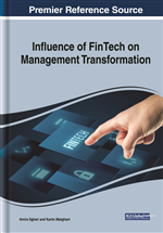 Influence of FinTech on Management Transformation