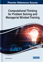 Computational Thinking for Problem Solving and Managerial Mindset Training