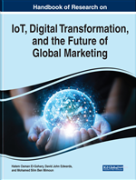 Handbook of Research on IoT, Digital Transformation, and the Future of Global Marketing
