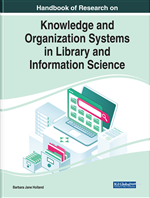 Handbook of Research on Knowledge and Organization Systems in Library and Information Science