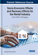 Socio-Economic Effects and Recovery Efforts for the Rental Industry: Post-COVID-19 Strategies