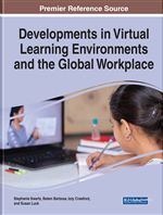 Developments in Virtual Learning Environments and the Global Workplace