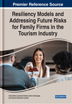 Resiliency Models and Addressing Future Risks for Family Firms in the Tourism Industry