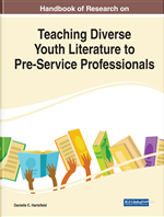Handbook of Research on Teaching Diverse Youth Literature to Pre-Service Professionals