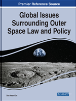 South America's National Legislation on the Outer Space Laws and Organizations