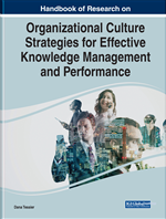 Handbook of Research on Organizational Culture Strategies for Effective Knowledge Management and Performance