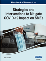Handbook of Research on Strategies and Interventions to Mitigate COVID-19 Impact on SMEs