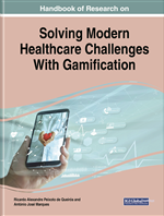 Handbook of Research on Solving Modern Healthcare Challenges With Gamification