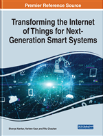 Transforming the Internet of Things for Next-Generation Smart Systems