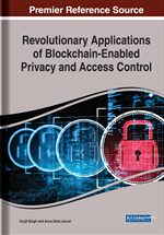 Revolutionary Applications of Blockchain-Enabled Privacy and Access Control
